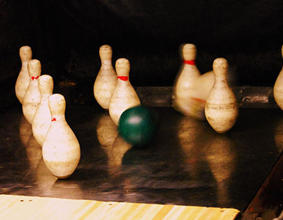Global Bowling Inc  | Different Types Of Bowling