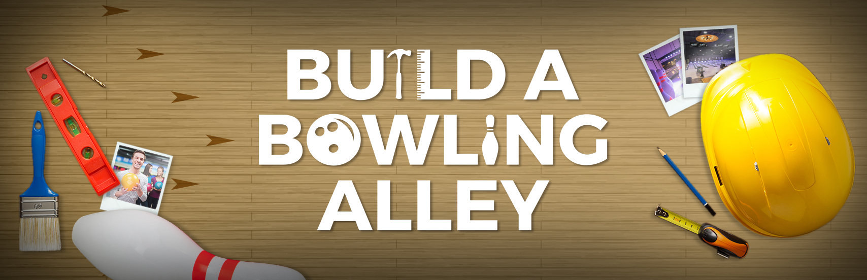 Global Bowling Inc  | Build A Bowling Alley