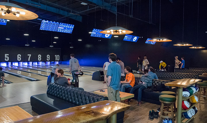 Global Bowling Inc    Build A Bowling Alley