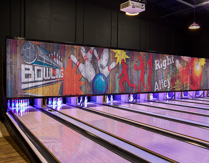 Global Bowling Inc How Much Does It Cost To Build A
